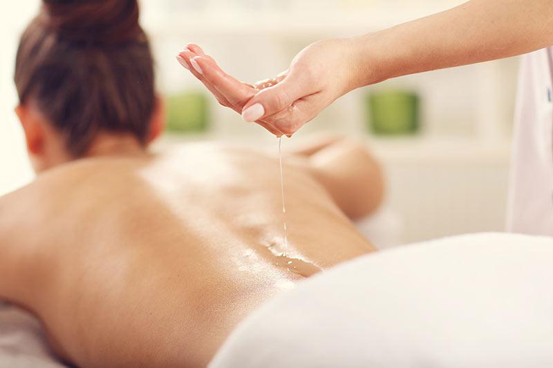 Dorn-Methode und Breuss-Massage