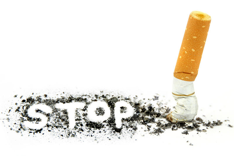 Raucherentwöhnung Allgäu