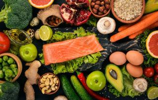 Eisenversorgung Vegetarier und Veganer