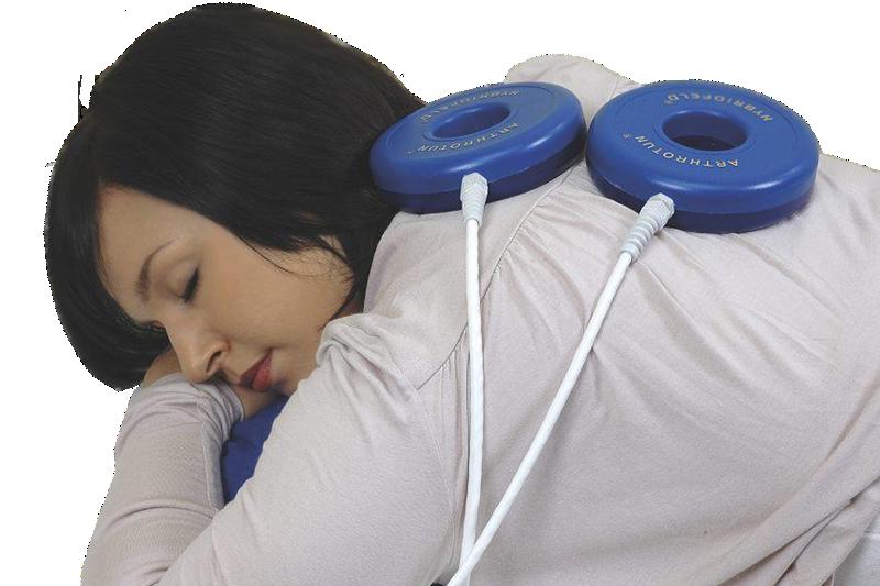 Schmerzbehandlung Rücken Allgäu